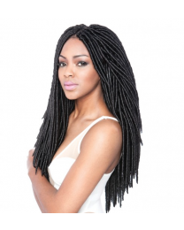 Isis Hair Afri Naptural Natty Faux Locs 18""