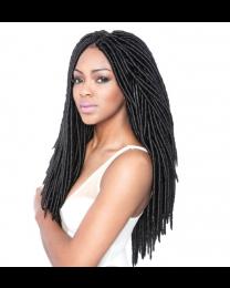 """Isis Hair Afri Naptural Natty Faux Locs 18"""""""