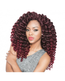 Isis Hair Afri Naptural Super Bounce Twist 12""