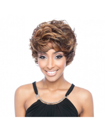 Isis Brown Sugar Full Wig Queen-B Whitney