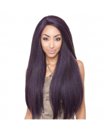 Isis Brown Sugar Soft Silk Lace Front Wig BS213