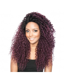 Isis Red Carpet Lace Front Wig Angela