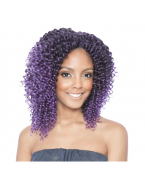 Isis Hair Faux Remi Caribbean CB17 -  2x 3A Water Wave 10""