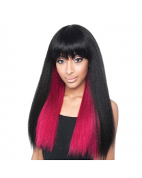 Isis Brown Sugar Full Wig BS117