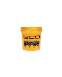Eco Styler Olive Oil and Shea Butter Black Castor Oil and Flaxseed