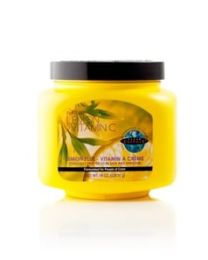 Clear Essence® Lemon Plus Vitamin A Creme - 19 oz / 537 gr