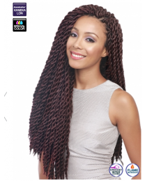 Bobbi Boss Braids Senegal Bomba Twist