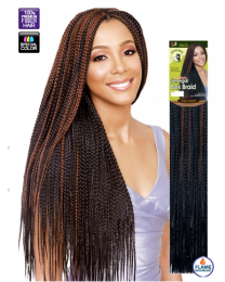 Bobbi Boss Braids Senegal Box Braid