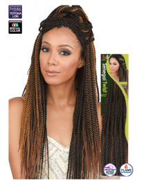 Bobbi Boss Braids Senegal Twist Braid
