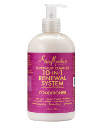 Shea Moisture Super Fruit Complex 10-in 1 Renewal System Conditioner