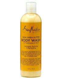 Shea Moisture Raw Shea Butter Body Wash 384 ml
