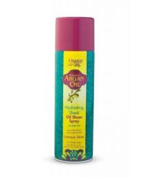 Hawaiian Silky Argan Oil Hydrating Sleek Sheen Spray 445 ml