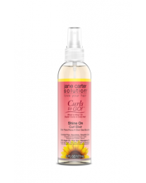Jane Carter Solution Curls to Go Shine On Curl Elixer 177 ml