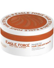 Eagle Force Natural Workable Hair Styling Wax