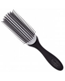 Denman D3N Medium 7 Row Styling Brush