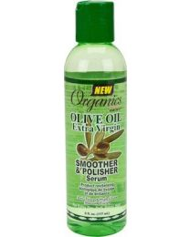 Africas Best Organics Olive Oil Smoother & Polisher Serum 177 ml