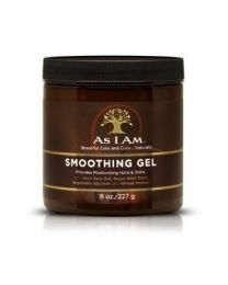 As i Am Naturally Smoothing Gel