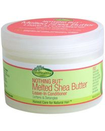 Sofn Free GroHealthy Nothing But Melted Sheabutter 250 gr