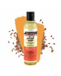 Aunt Jackie's Soft All Over – Multi-purpose Oil - 8oz / 237ml