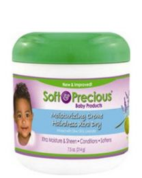 Soft & Precious Moisturizing Creme Hair Dress X-Dry - 5oz / 142 Gr