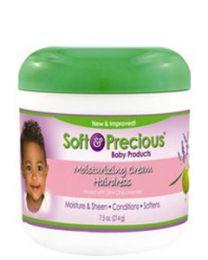 Soft & Precious Moisturizing Creme Hair Dress - 5oz / 142 Gr