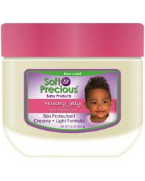 Soft & Precious Baby Nursery Jelly Regular - 12oz / 368 gr