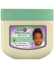 Soft & Precious Baby Nursery Jelly X-Dry - 12oz / 368 gr