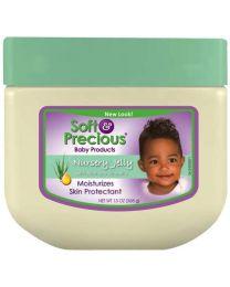 Soft & Precious Baby Nursery Jelly X-Dry - 12oz / 368 gr