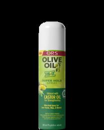 ORS Olive Oil Fix-It Super Hold Spray, 6.7 fl.oz.