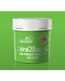Directions Hair color by Lariche - colour SPRING GREEN