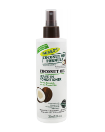 Palmers Coconut Oil Formula Strengthening Leave-In Conditioner