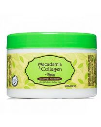 Macadamia & Collagen - Crema de Peinar / Styling Cream  9.65oz / 242g