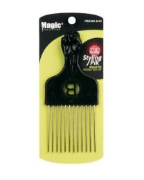 Ster Style Magic Metal Afro Styling Pik