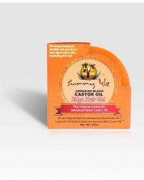 Sunny Isle Jamaican Black Castor Oil Edge Hair Gel 100 gr