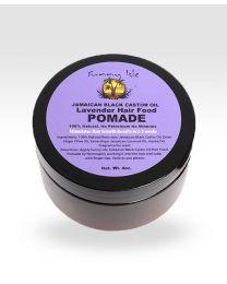 Sunny Isle Lavender Jamaican Black Castor Oil Hair Food Pomade 113 gr