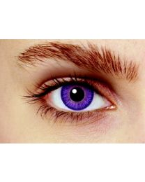Hollywood Colorlenses Blends Sweet Violet