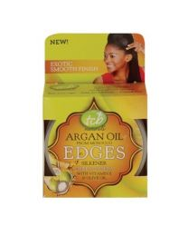 TCB Naturals Argan Oil Edges Silkener 57 gr