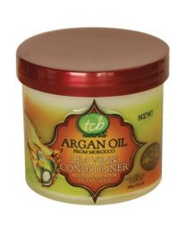 TCB Naturals Argan Oil Leave-in Conditioner 340 gr