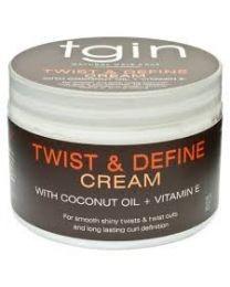 Tgin Twist And Define Cream 340 gr