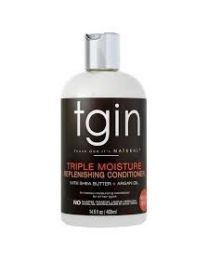 Tgin Triple Replenishing Conditioner 384 ml