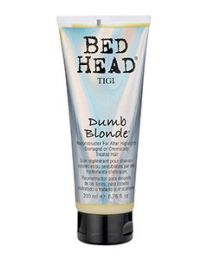 Tigi Bed Head Dumb Blonde Reconstructor For Chemically Treated Hair