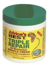Africas Best Triple Repair