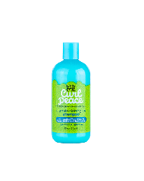 Just For Me Curl Peace Tender Ultimate Detangling Shampoo - 12oz / 355ml