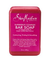 Shea Moisture Super Fruit Complex Soap 340gr