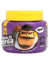 Moco De Gorila - Sports Purple Gel - 9.5oz / 225ml