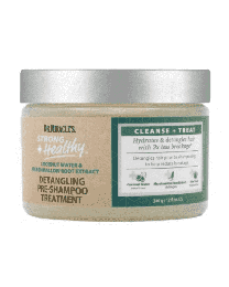 Dr. Miracles Strong + Restoring Detangling Pre-Shampoo Treatment 12oz.