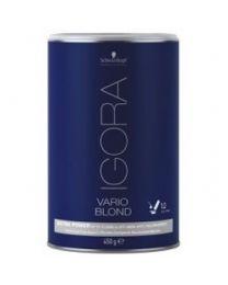 Schwarzkopf Igora Vario Blond Extreme Power Wit 450 gr