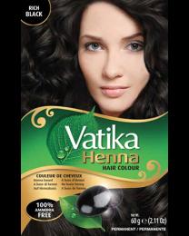 Dabur Vatika Henna Hair Color