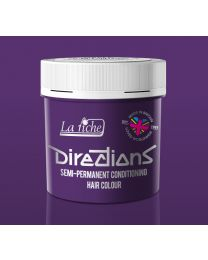 Directions Hair color by Lariche - colour VIOLET