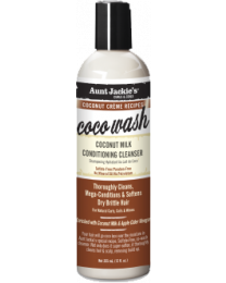 Aunt Jackie's Coco Wash 355 ml